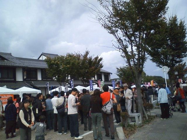 ゆるキャラ祭り3